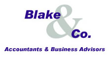 Blake & Co. Accountants and Business Advisors